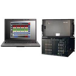 Barco FSN-1004 Fixed-Configuration Multi-Format Presentation Switcher