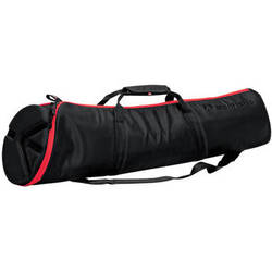 Manfrotto MBAG100PNHD Tripod Bag Padded 100CM (Black/Red Trim)