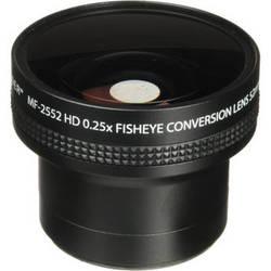 Helder MF-2552 52mm HD 0.25x Fisheye Conversion Lens