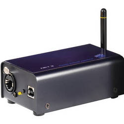 ETC NET3 Radio Focus Remote (RFR) Receiver
