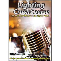 Michael the Maven DVD: Lighting Crash Course DVD with Download