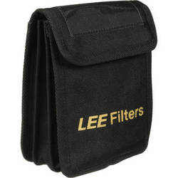 LEE Filters Three-Pocket Filter Pouch