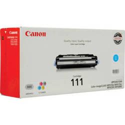Canon 111 Cyan Toner Cartridge
