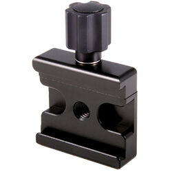 Jobu Design QRR-138 Quick Release Clamp for Arca-Type Plates (Requires Plate)