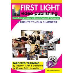 First Light Video DVD:  A Tribute to John Chambers