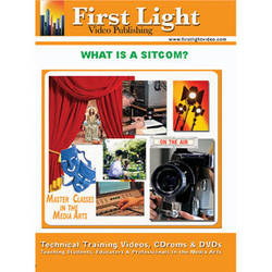 First Light Video DVD: What is a Sitcom?