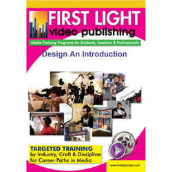 First Light Video DVD: Design An Introduction with Dennis Gent