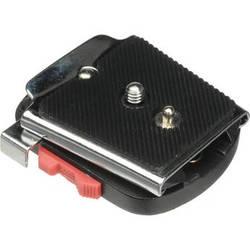 """Acebil MP-50V QR Plate Set (1/4"""" Screw)"""