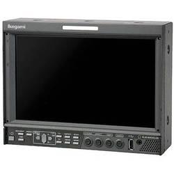 "Ikegami 9"" LCD HDTV/SDTV Multi-Format Color Monitor"