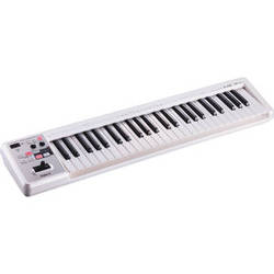 Roland A-49 - MIDI Keyboard Controller (White)