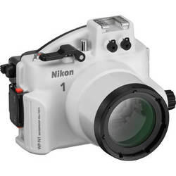 Nikon WP-N1 Waterproof Housing for Nikon 1 J1 / J2 Digital Camera