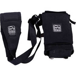 Porta Brace AR-PMD661 Audio Recorder Case Black