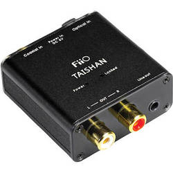 FiiO TAISHAN-D03K - S/PDIF Digital to Analog Converter