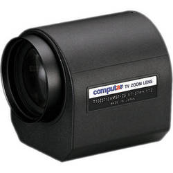 """computar T10Z5712MSP 1/3"""" 3 Motors with Spot & Preset Lens (5.7 to 57mm)"""