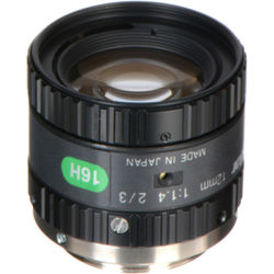 "computar M1214-MP2 2/3"" Fixed Lens (12mm)"