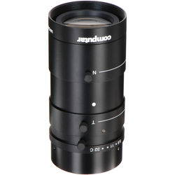 computar C-Mount 13-130mm Varifocal Lens