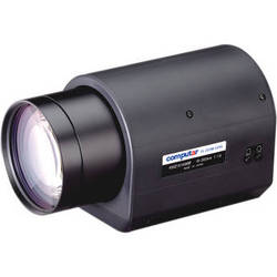 """computar H30Z1015AMSP 1/2"""" Video Auto-Iris with Spot and Preset Lens (10-300mm)"""