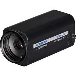 "computar H27Z1555AMS 1/2"" Video Auto-Iris Lens (15 to 400mm)"