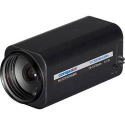 "computar H27Z1970AMS 1/2"" Video Auto-Iris Lens (19 to 513mm)"
