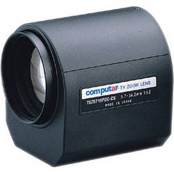 "computar T6Z5710PDC-CS 1/3"" DC Auto-Iris Lens (5.7 to 34.2mm)"