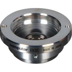 computar 2x Extender for C-Mount Lenses