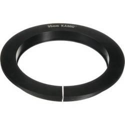 Kino Flo Step Down Ring for Kamio Light - 95mm