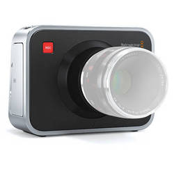 Blackmagic Design Cinema Camera (EF Mount)