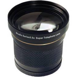 Night Owl Optics 3.5x Telephoto Lens Doubler for iGen