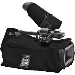 Porta Brace CBA-EX3 Camera Body Armor Mini (Black)