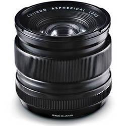Fujifilm XF 14mm f/2.8 R Ultra Wide-Angle Lens