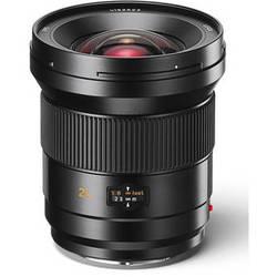 Leica 24mm f/3.5 Super-Elmar-S ASPH. Lens