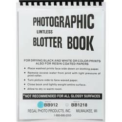 "Doran Blotter Book (9 x 12"", 10 Sheets)"