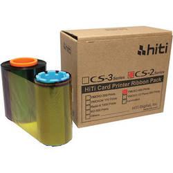 HiTi CS-2 YMCKO 400 CTN (16-Pack) For CS 200E