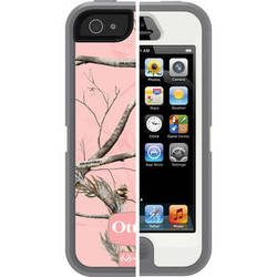 Otter Box Defender Case for iPhone 5 (AP Pink)