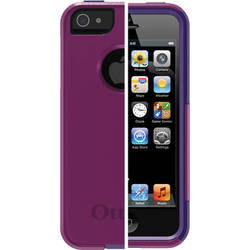 Otter Box Commuter Case for iPhone 5/5s/SE (Boom)