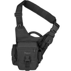Maxpedition Fatboy Versipack Concealed Carry Bag (Black)
