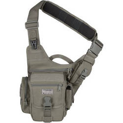 Maxpedition Fatboy Versipack Concealed Carry Bag (Foliage Green)