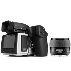 Hasselblad H5D-60 Medium Format DSLR Camera with 80mm f/2.8 HC AF Lens