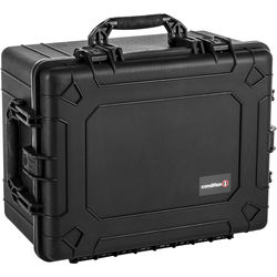Condition 1 Watertight 101024 Hard Case (Black)