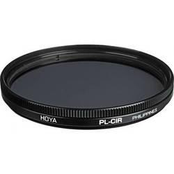 Hoya 77mm Circular Polarizer Glass Filter