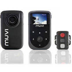 veho VCC-005-MUVI-HD10 Mini HD Action Camcorder