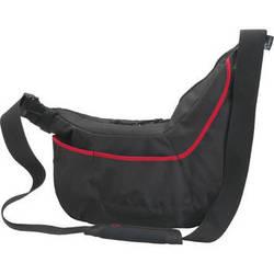 Lowepro Passport Sling II Bag (Black/Red)