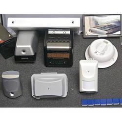 Sperry West SW2000SD Video Commander 2 Pro Surveillance Kit
