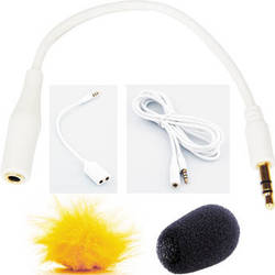MicW Accessory Set 2 for i Series Microphones