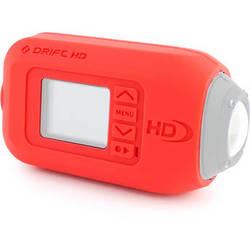 Drift HD Silicone Skin (Red)
