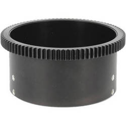 Aquatica 49004 Zoom Gear for Canon 24-70mm f/2.8L USM II in Lens Port on Underwater Housing