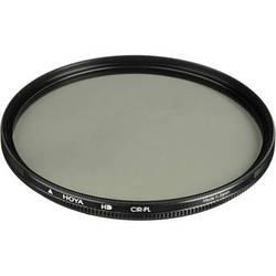 Hoya 82mm HD Circular Polarizer Filter
