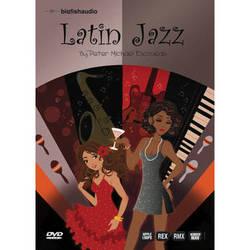 Big Fish Audio Latin Jazz by Peter Michael Escovedo DVD