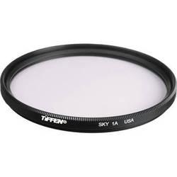Tiffen 52mm Skylight 1-A Filter