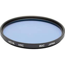 Hoya 77mm HMC 80C Light Balancing Filter